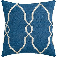 Artisan Weaver Leuk Decorative Pillow
