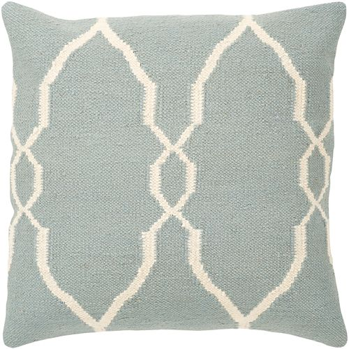 Artisan Weaver Leuk Decorative Pillow