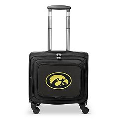 Iowa Hawkeyes 16-in. Laptop Wheeled Business Case