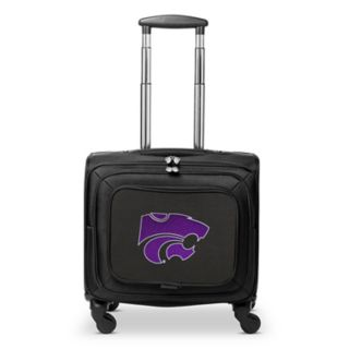 Kansas State Wildcats 16-in. Laptop Wheeled Business Case