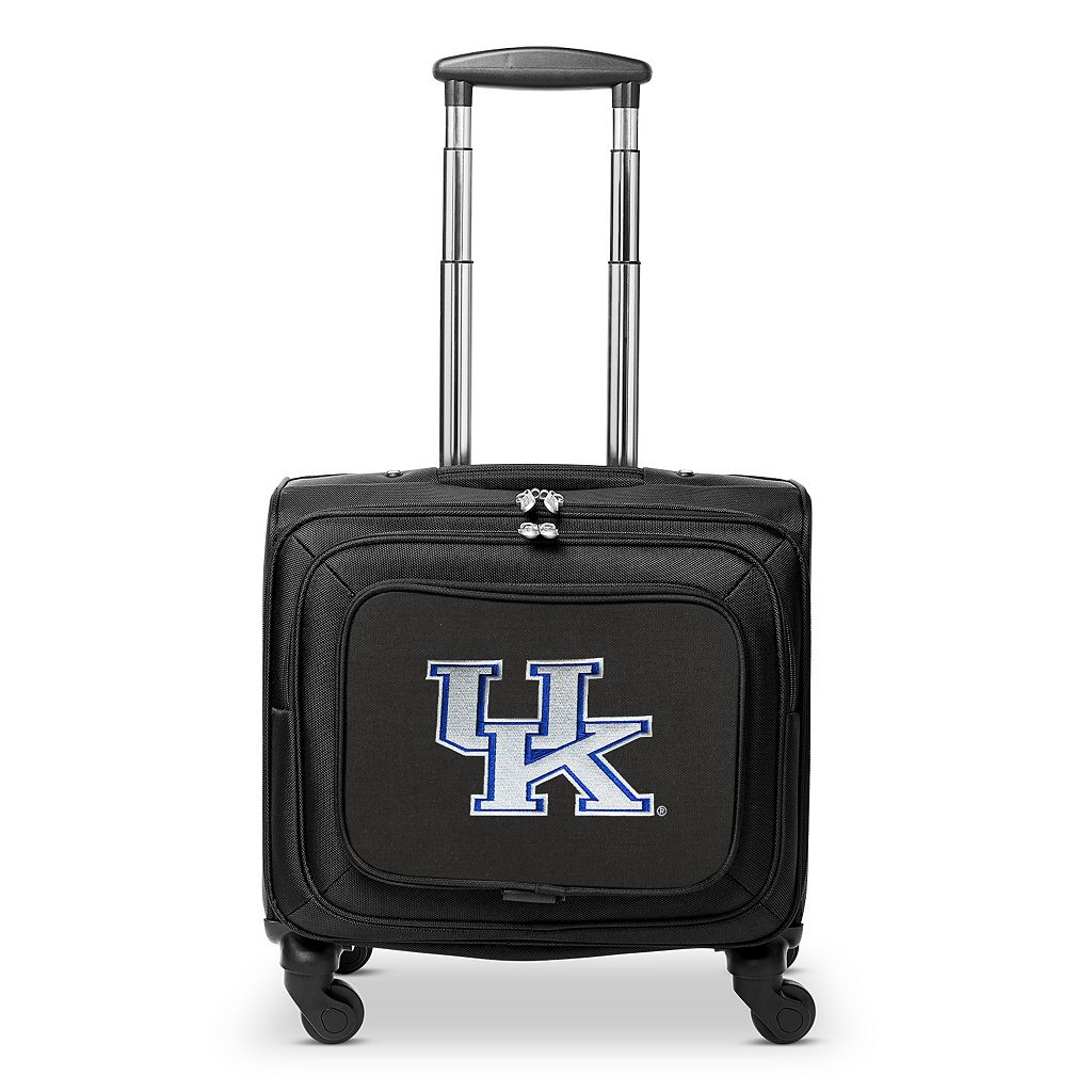 Kentucky Wildcats 16-in. Laptop Wheeled Business Case