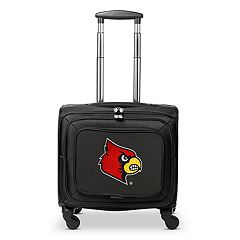 Louisville Cardinals 16-in. Laptop Wheeled Business Case