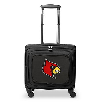 Louisville Cardinals 16-in. Laptop Wheeled Business Case
