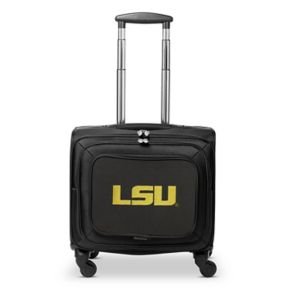 LSU Tigers 16-in. Laptop Wheeled Business Case