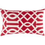 Artisan Weaver Berlin Outdoor Decorative Pillow - 13'' x 20''