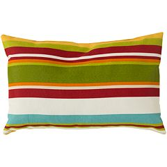 Artisan Weaver Beverly Outdoor Decorative Pillow - 13'' x 20''
