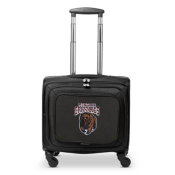 Montana Grizzlies 16-in. Laptop Wheeled Business Case