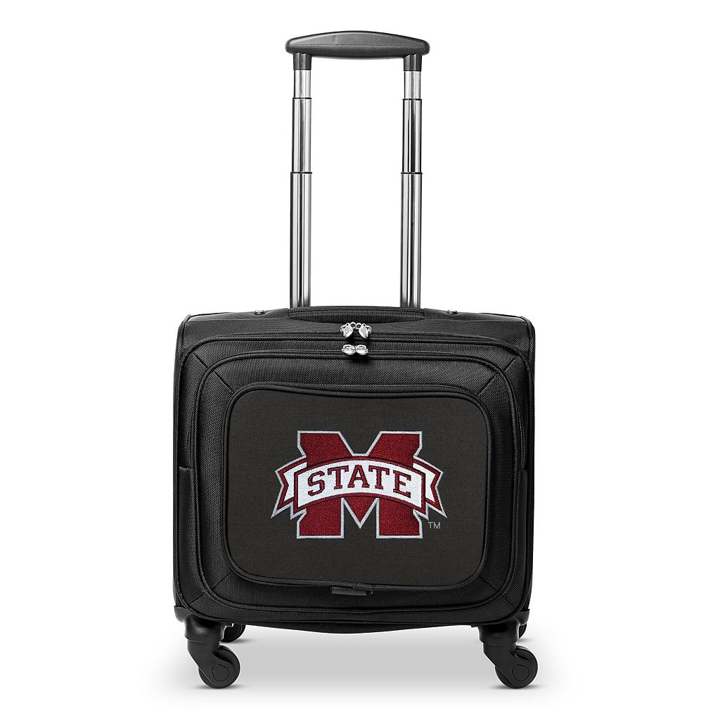 Mississippi State Bulldogs 16-in. Laptop Wheeled Business Case