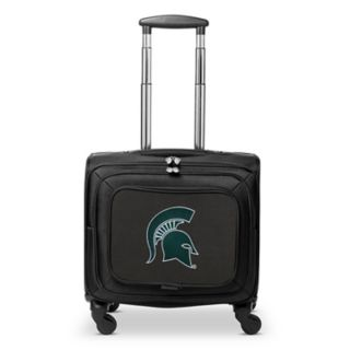 Michigan State Spartans 16-in. Laptop Wheeled Business Case
