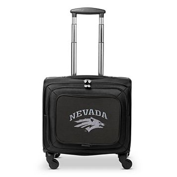 Nevada Wolf Pack 16-in. Laptop Wheeled Business Case