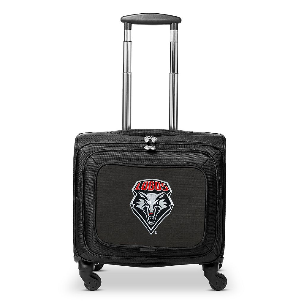 New Mexico Lobos 16-in. Laptop Wheeled Business Case