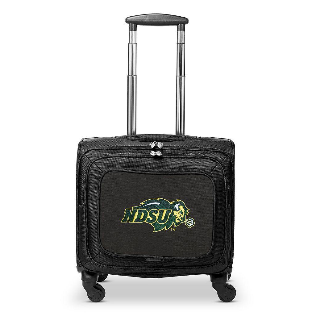 North Dakota State Bison 16-in. Laptop Wheeled Business Case