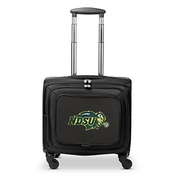 North Dakota State Bison 16-in. Laptop Wheeled Business Case