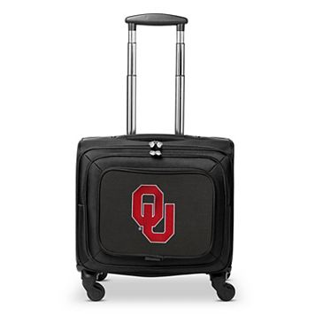 Oklahoma Sooners 16-in. Laptop Wheeled Business Case