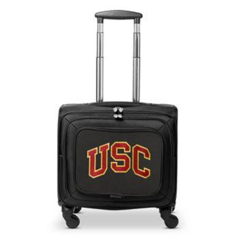 USC Trojans 16-in. Laptop Wheeled Business Case