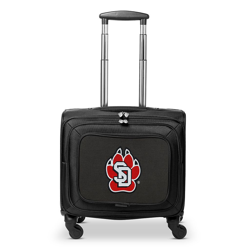 South Dakota Coyotes 16-in. Laptop Wheeled Business Case