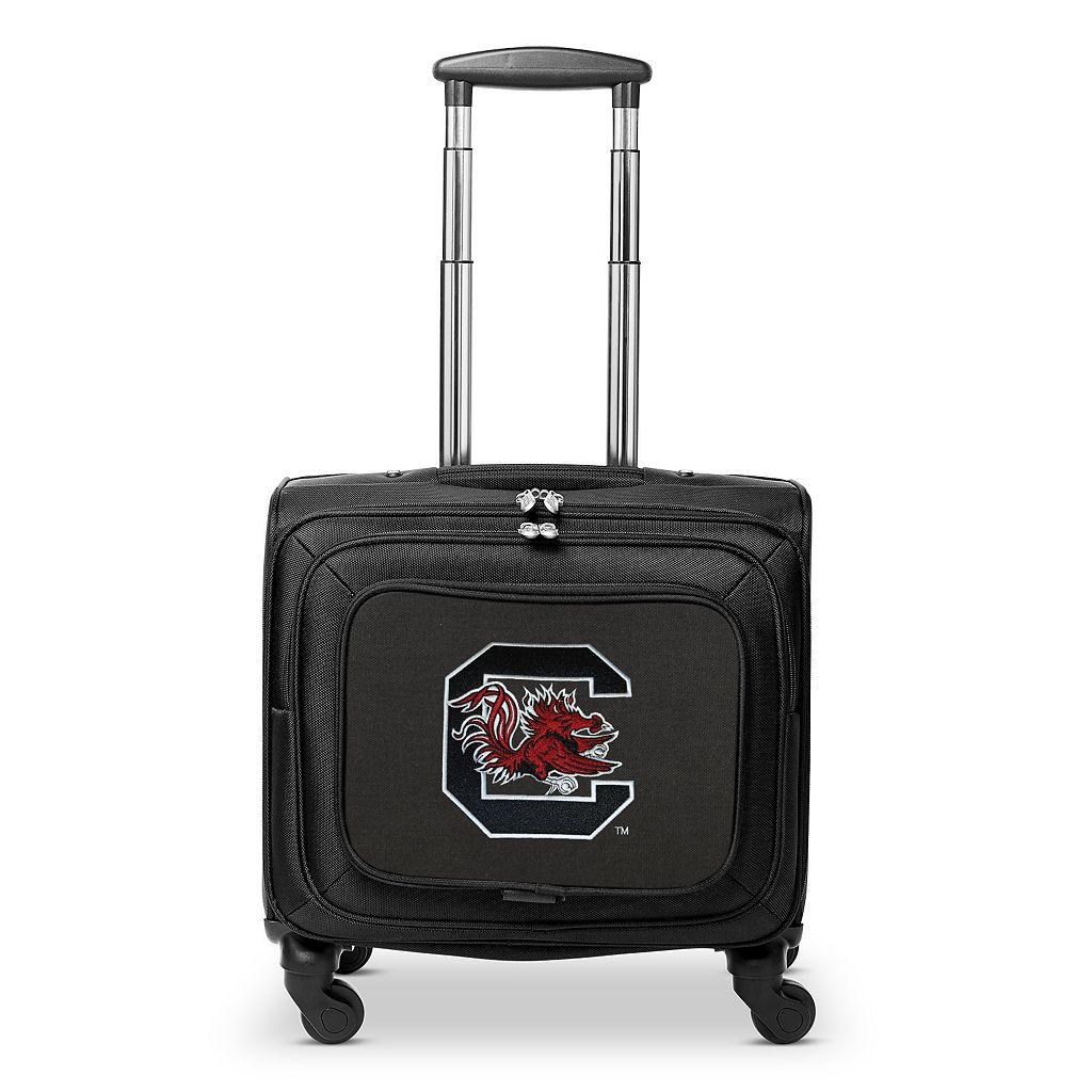 South Carolina Gamecocks 16-in. Laptop Wheeled Business Case