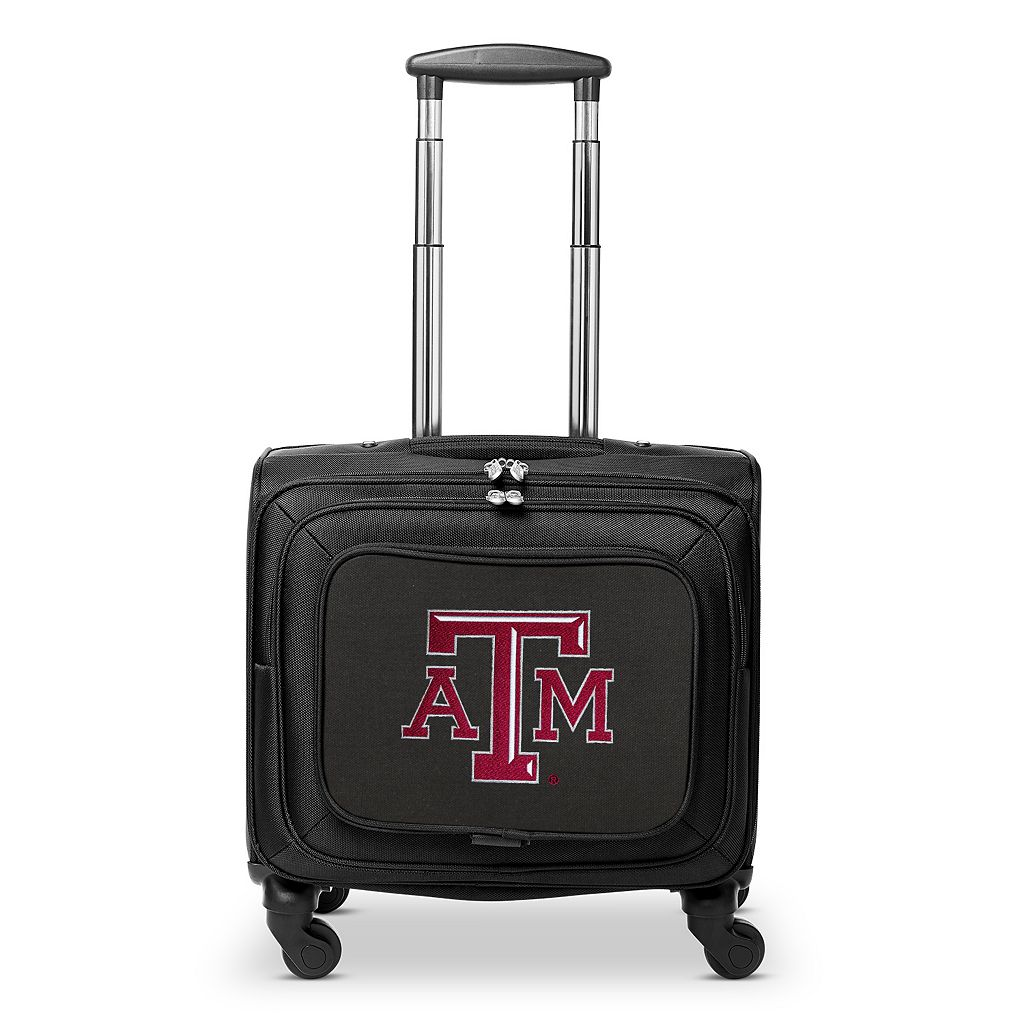 Texas A&M Aggies 16-in. Laptop Wheeled Business Case
