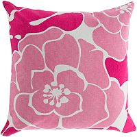 Decor 140 Boston Decorative Pillow