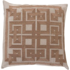 Decor 140 Brewster Decorative Pillow - 20'' x 20''