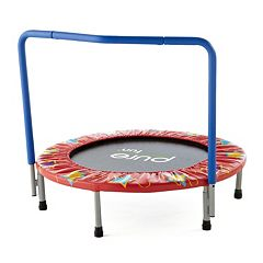 Pure Fun Kids' 36-in. Mini Trampoline