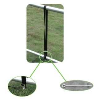 Pure Fun Trampoline Anchor Kit