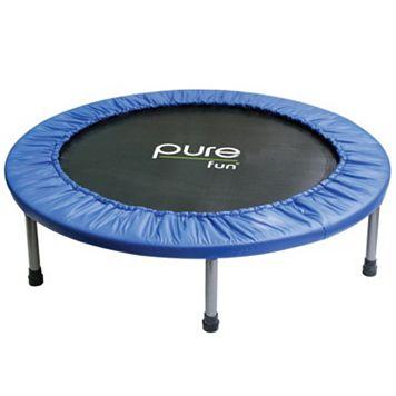 Pure Fun 38-in. Mini Trampoline