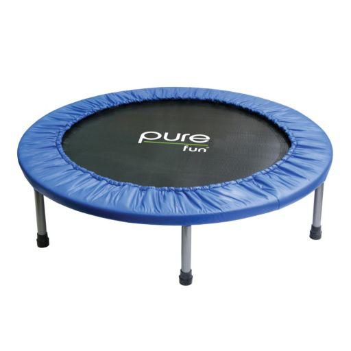 Pure Fun 40-in. Mini Trampoline