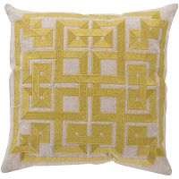 Decor 140 Brewster Decorative Pillow - 22'' x 22''
