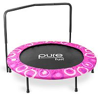 Pure Fun Kids' 48-in. Super Jumper Trampoline