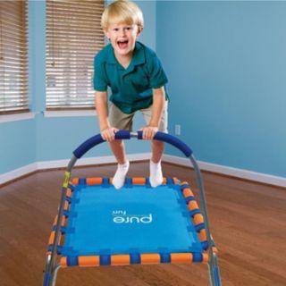 Pure Fun Kids' Jumper Trampoline