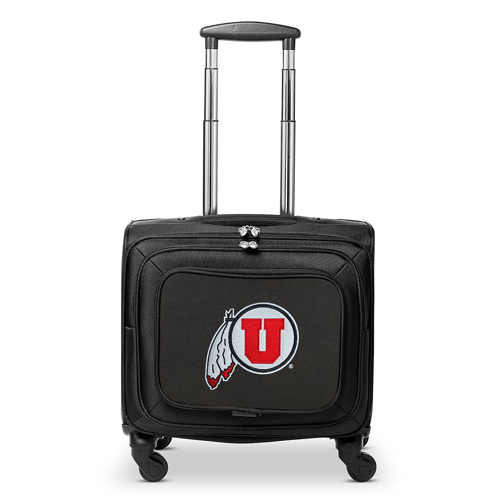 Utah Utes 16-in. Laptop Wheeled Business Case
