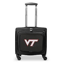 Virginia Tech Hokies 16-in. Laptop Wheeled Business Case