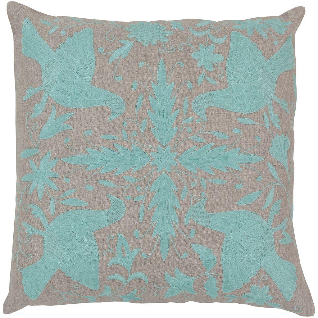Decor 140 Cambridge Decorative Pillow - 18'' x 18''