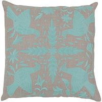 Decor 140 Cambridge Decorative Pillow - 18'' x 18''