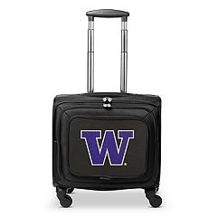 Washington Huskies 16-in. Laptop Wheeled Business Case
