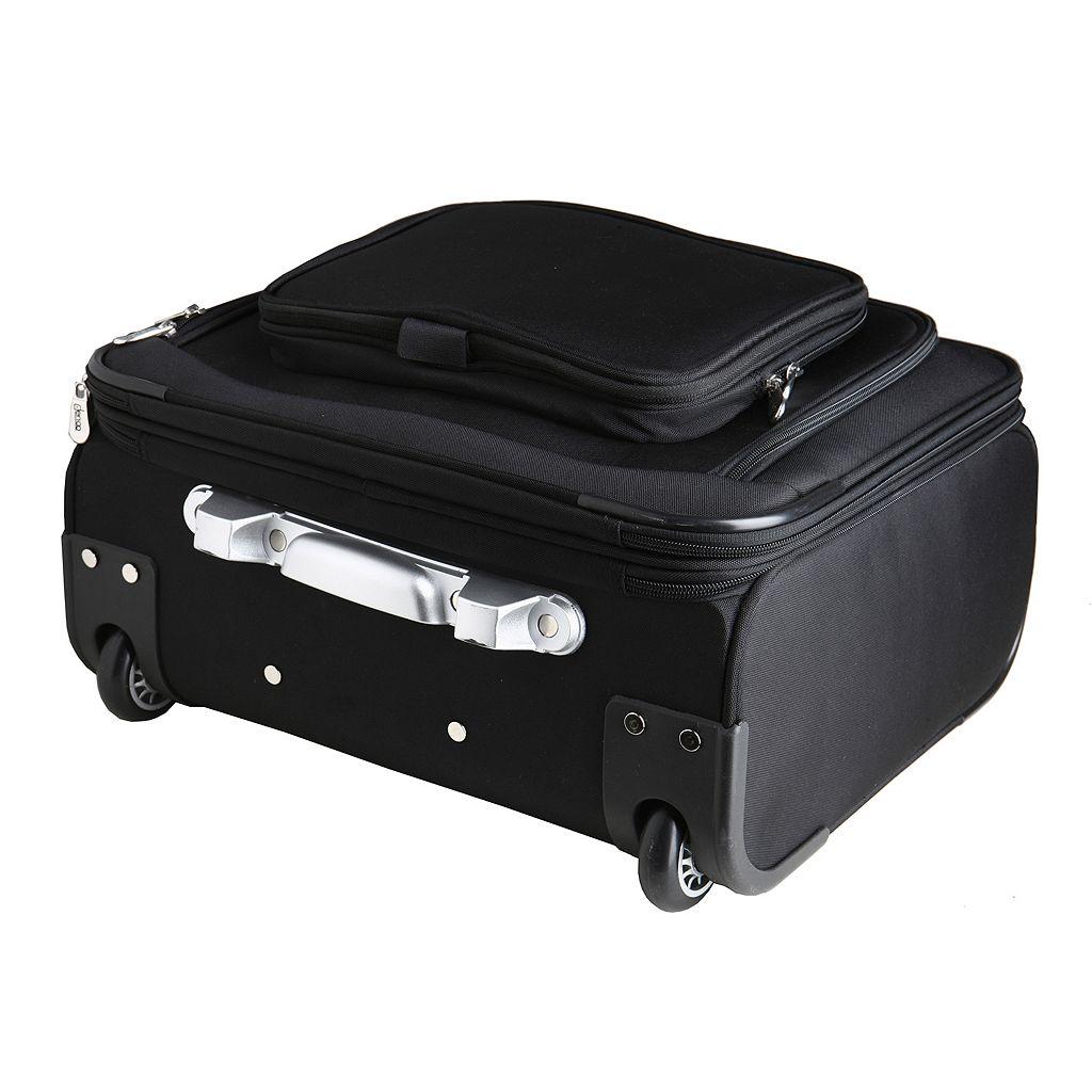 Washington Huskies 16-in. Laptop Wheeled Business Case