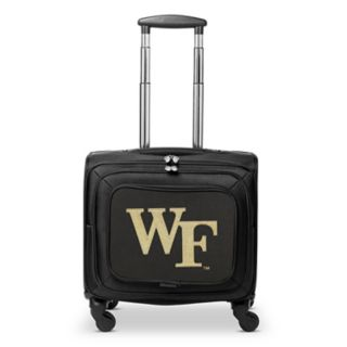 Wake Forest Demon Deacons 16-inch Laptop Wheeled Business Case