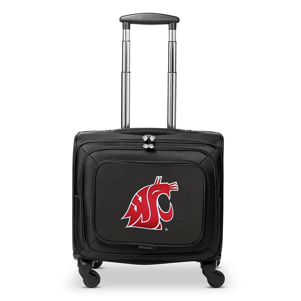 Washington State Cougars 16-in. Laptop Wheeled Business Case