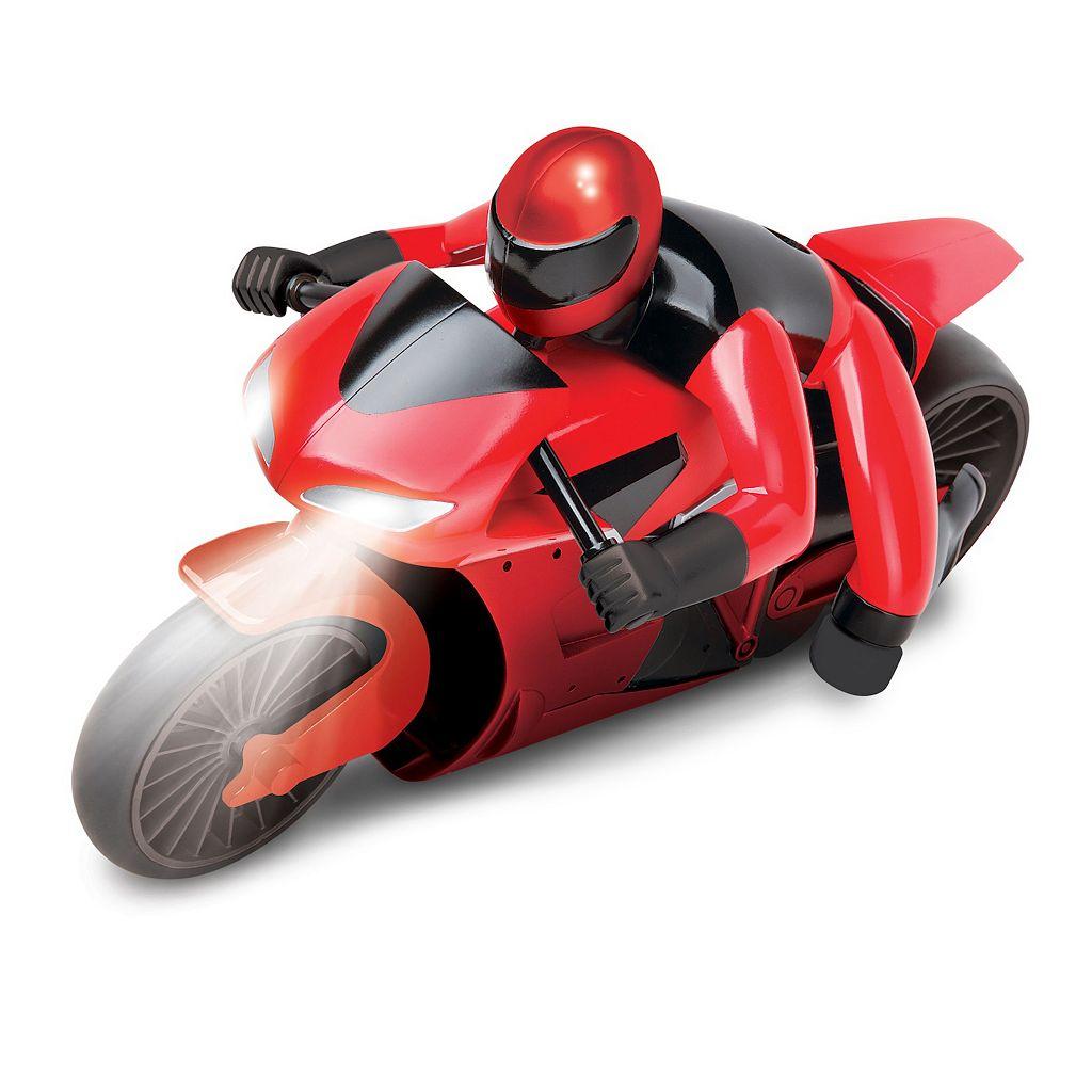 The Black Series RC Motorcycle