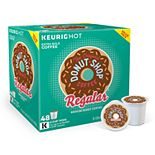 Donut Shop Regular Coffee, Keurig® K-Cup® Pods, Medium Roast - 48-pk.