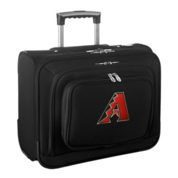 Arizona Diamondbacks 16-in. Laptop Wheeled Business Case