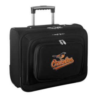 Baltimore Orioles 16-in. Laptop Wheeled Business Case