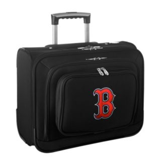 Boston Red Sox 16-in. Laptop Wheeled Business Case