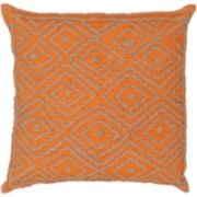 Decor 140 Carlisle Decorative Pillow - 20'' x 20''