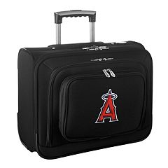 Los Angeles Angels of Anaheim 16-in. Laptop Wheeled Business Case