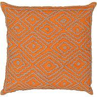 Decor 140 Carlisle Decorative Pillow - 22'' x 22''
