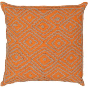 Decor 140 Carlisle Decorative Pillow - 22'' x 22''