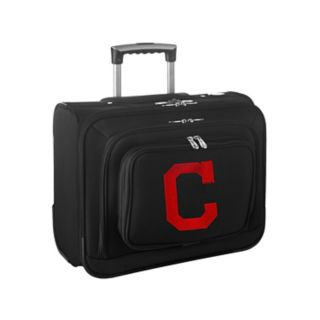 Cleveland Indians 16-in. Laptop Wheeled Business Case