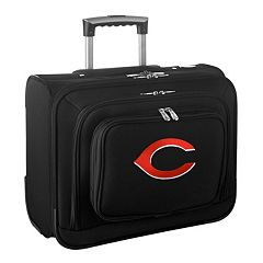 Cincinnati Reds 16-in. Laptop Wheeled Business Case